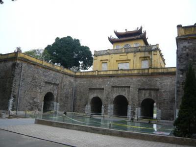 タンロン城跡6