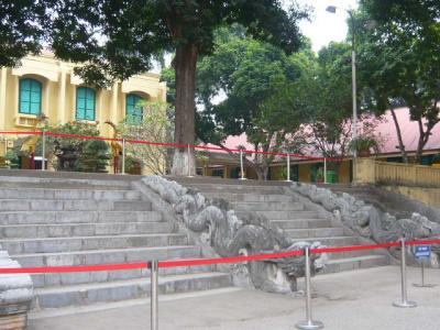 タンロン城跡12