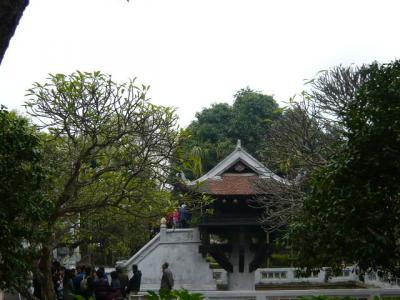 ホーチミン廟5