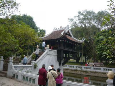 ホーチミン廟6