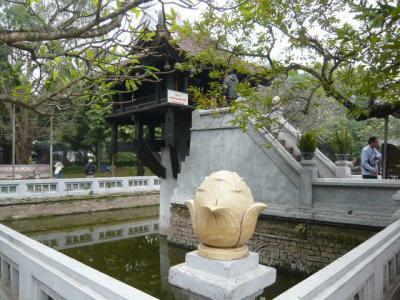 ホーチミン廟7