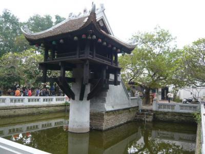 ホーチミン廟8