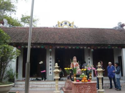 ホーチミン廟9