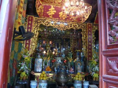 ホーチミン廟10
