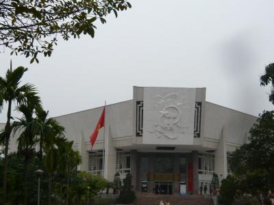 ホーチミン廟11