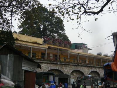 ハノイ旧市街9