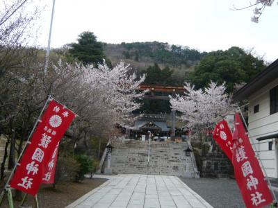 福島市街の観光6