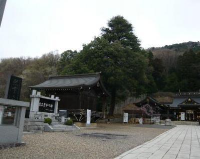 福島市街の観光7