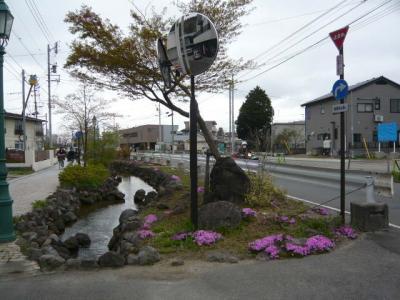 福島市街の観光10