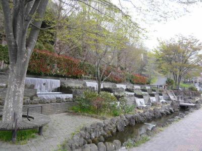 福島市街の観光11