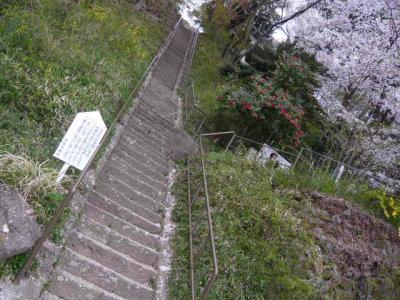 福島市街の観光12