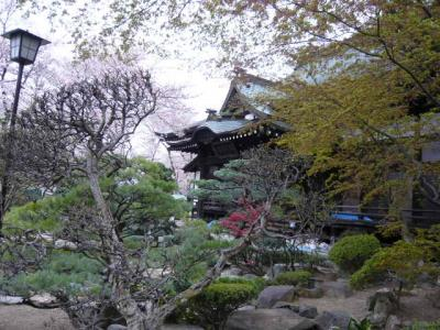福島市街の観光18