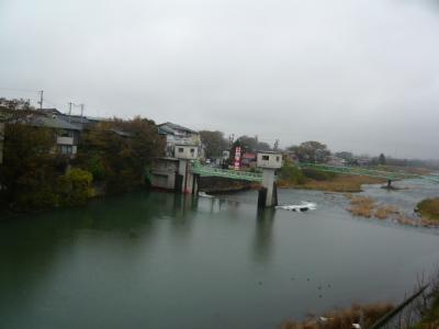 飯坂温泉の日帰り入浴2