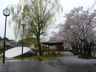 飯坂温泉の日帰り入浴5