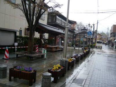 飯坂温泉の日帰り入浴17