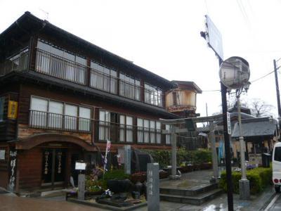飯坂温泉の日帰り入浴18