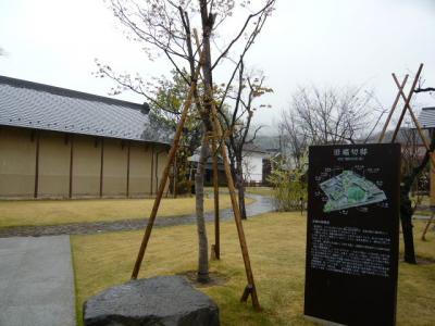 飯坂温泉の日帰り入浴7