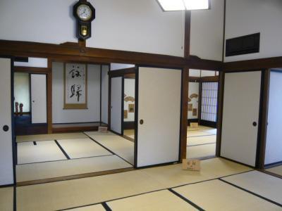飯坂温泉の日帰り入浴10