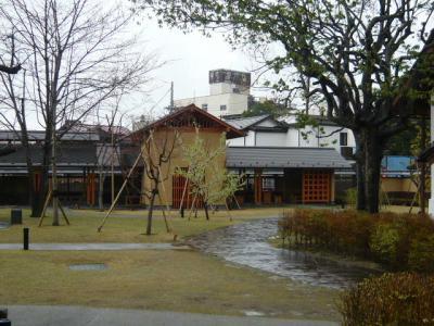 飯坂温泉の日帰り入浴14