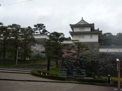 二本松の霞ヶ城公園9