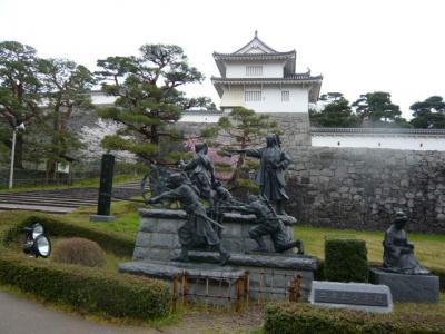 二本松の霞ヶ城公園10