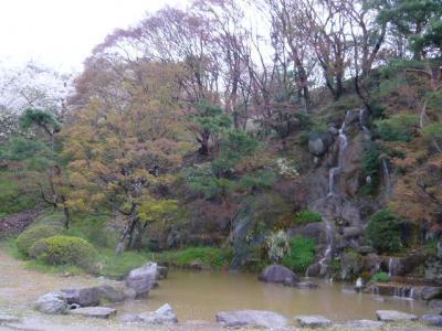 二本松の霞ヶ城公園17