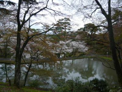 二本松の霞ヶ城公園18