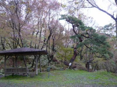 二本松の霞ヶ城公園20