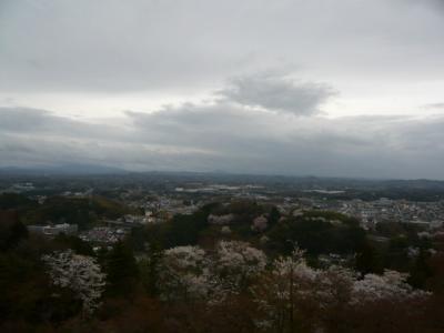 二本松の霞ヶ城公園25