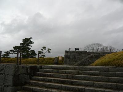 二本松の霞ヶ城公園23