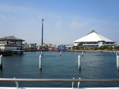 八景島シーパラダイス2011