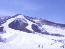 長野・斑尾高原・スノボ旅行