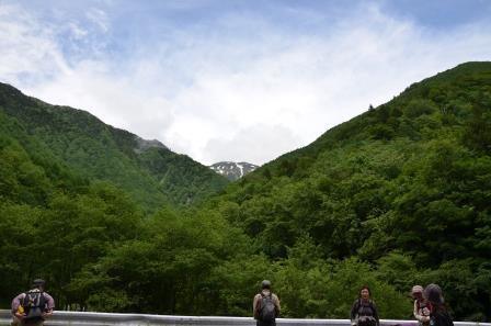 6月22日 中ア観光ロープウェイハイキング 007
