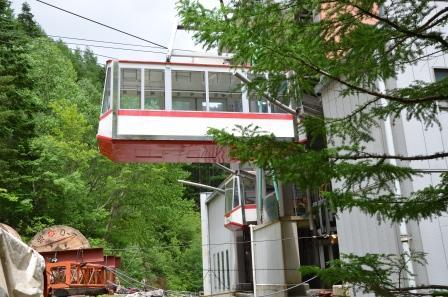 6月22日 中ア観光ロープウェイハイキング 104