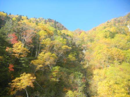 10月14日 駒ヶ岳ホテル千畳敷での演奏 014