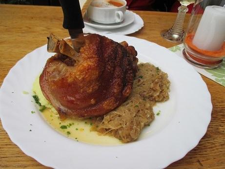豚のすね肉