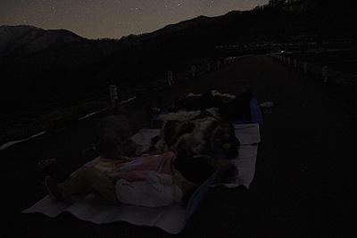 ふくしまっ子 星空観賞ツアー 002
