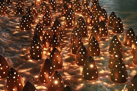 会津絵ろうそく祭り 2012 2 10 021