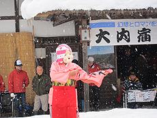 2012 2 11 大内雪祭り 1 003
