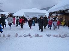 2012 2 11 大内雪祭り 1 008