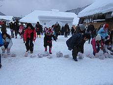 2012 2 11 大内雪祭り 1 009