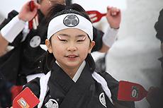 2012 2 11 大内雪祭り 1 012