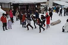 2012 2 11 大内雪祭り 1 013