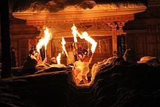 2012 2 11 大内雪祭り 1 015