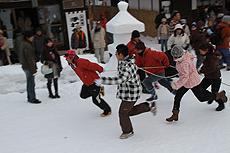 2012 2 11 大内雪祭り 1 014