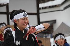 2012 2 11 大内雪祭り 1 011