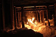 2012 2 11 大内雪祭り 1 018