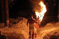 2012 2 11 大内雪祭り 1 021