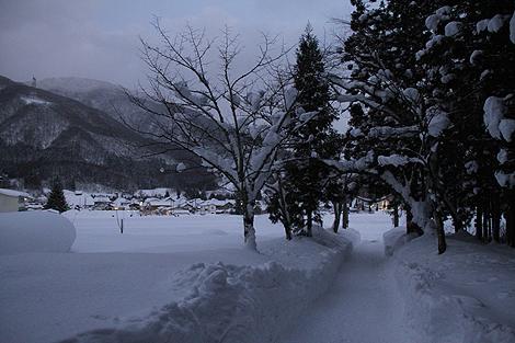 2012 2 11 大内雪祭り 2 103