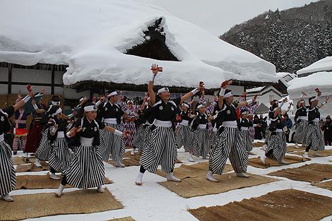 2012 2 11 大内雪祭り 2 100